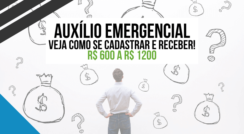 Auxílio Emergencial - Seguro Desemprego (1)